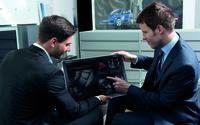 """Nowy 20-calowy """"tablet"""" 4K od Panasonica"""