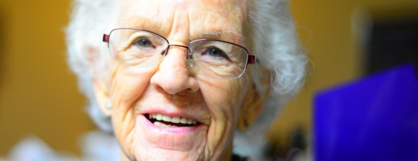 9 pomysłów na prezent dla babci i dziadka