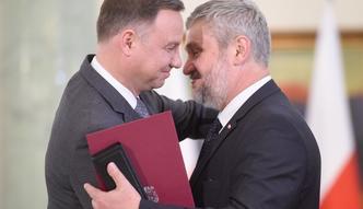 Jan Krzysztof Ardanowski - nowy minister rolnictwa. Zobacz kim jest
