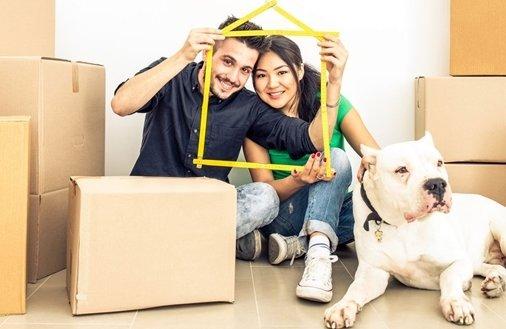Kredyt pod zastaw mieszkania