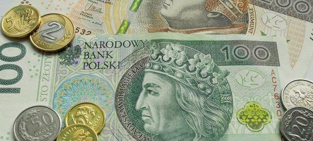 Chińczycy produkują polskie banknoty? NBP zaprzecza