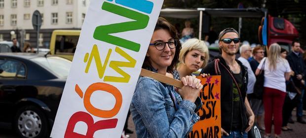 Promowanie marki wśród osób LGBT nie jest w Polsce popularne. Inaczej jest na Zachodzie