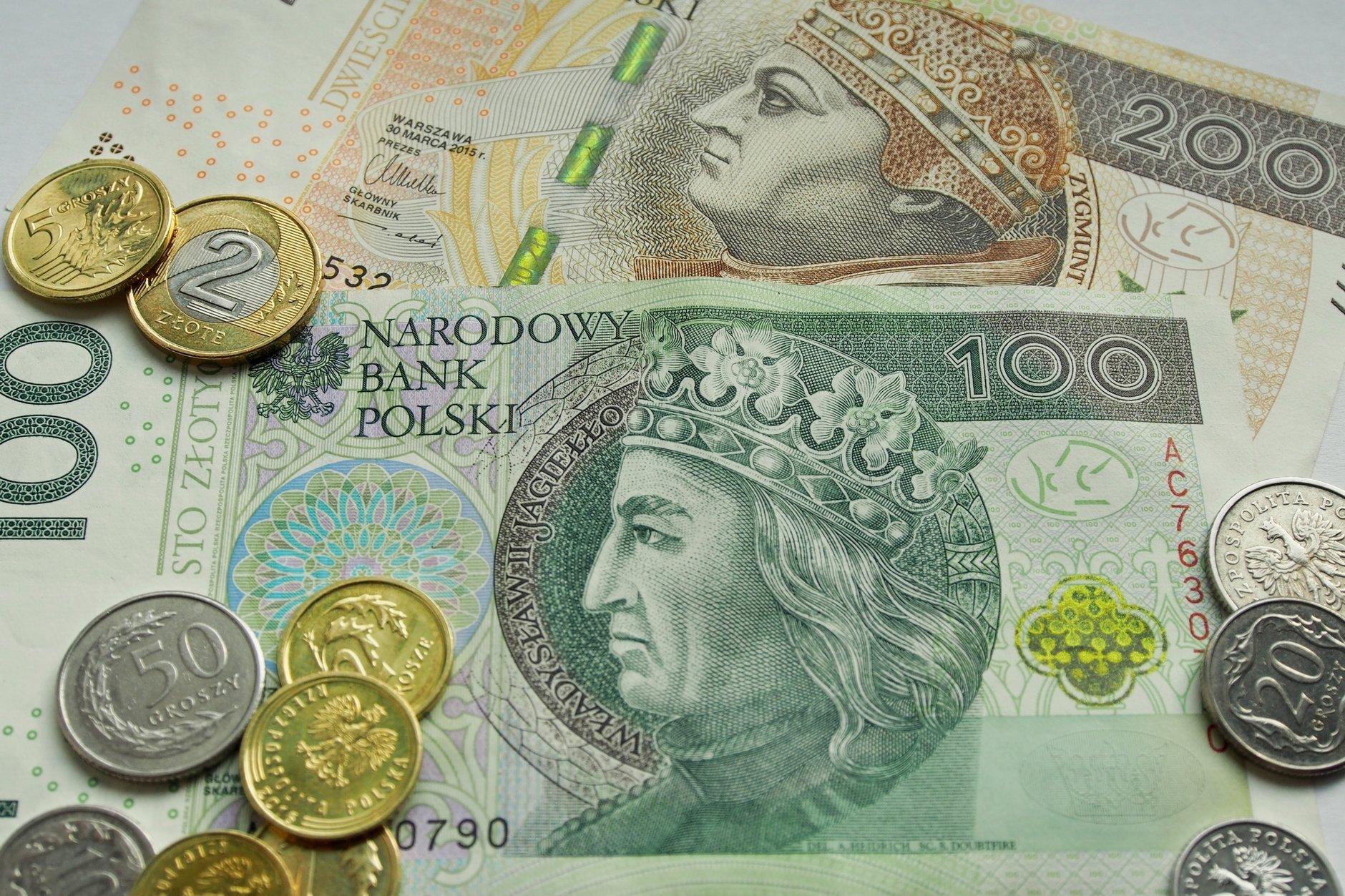 Zagraniczne media piszą o chińskich banknotach w Polsce. NBP dementuje
