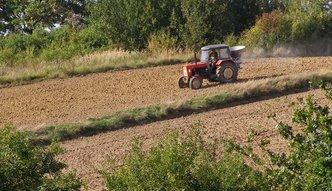Zaliczki dla rolników wypłacone. Dostali ponad 4 mld złotych