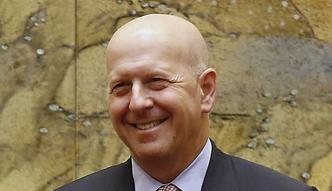 DJ D-Sol przejmie stery potężnego banku. Goldman Sachs z nowym dyrektorem generalnym