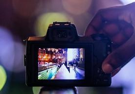 Canon EOS M50 – mały aparat o dużych możliwościach