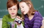 Inspirujące kształcenie przyszłych naukowców