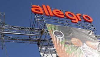 Allegro zaprasza marki modowe. Chce być galerią handlową, ale bez supermarketu