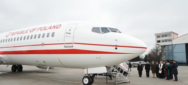 Tym samolotem już niebawem będa latać najważniejsze osoby w Polsce. Kontrakt wart jest 2,5 mld zł