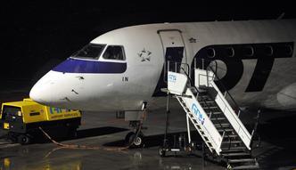 Polska Grupa Lotnicza chce przejąć LOT. Złożono już odpowiednie wnioski