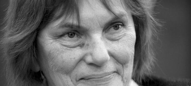 Halina Wasilewska-Trenkner była ministrem finansów w rządzie Jerzego Buzka