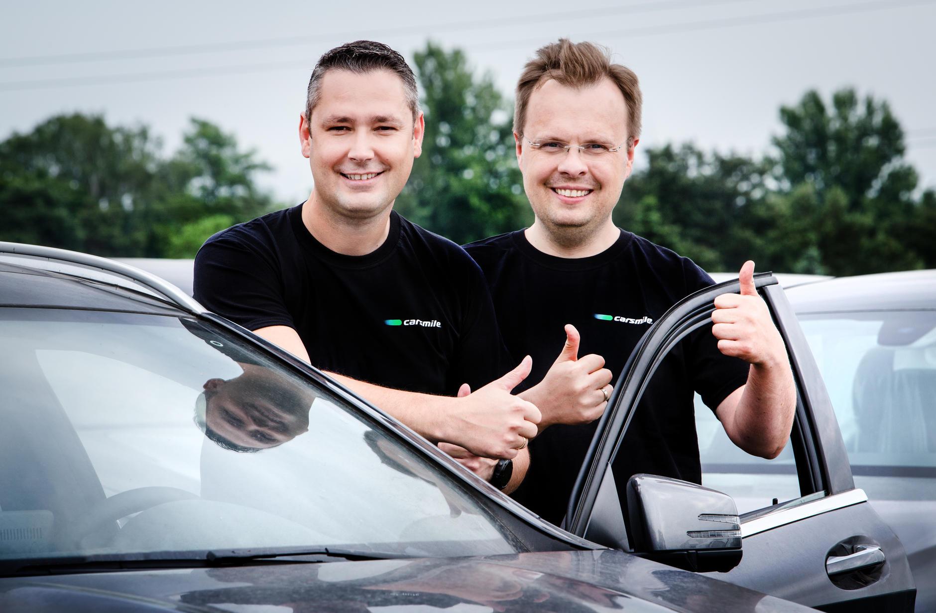 Carsmile. Pierwszy w Polsce wirtualny salon samochodów na abonament