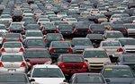 Wpływy z akcyzy od samochodów osobowych. Wiceminister podał nowe dane