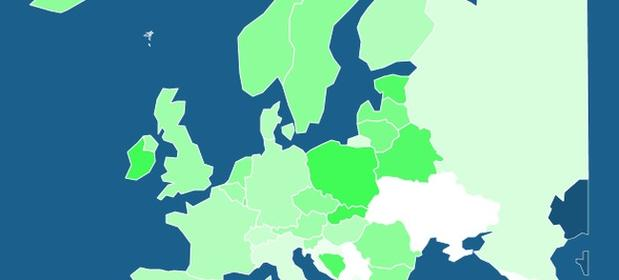 W tym roku możemy przeskoczyć Portugalię i Cypr