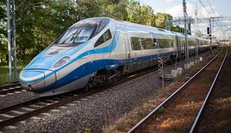 Klątwa Pendolino trwa. Flagowe pociągi zdziesiątkowane przez wypadki