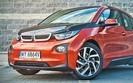 BMW i3 - elektryczny bóg miasta, mistrz sprintu [TEST]