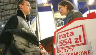 Miliony Polaków zagrożone wzrostem rat kredytów. ING ma rozwiązanie, ale kosztuje