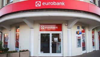 Eurobank może zmienić właściciela. Societe Generale bada możliwości