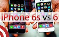 iPhone 6s vs Apple iPhone 6 - Porównanie - czy warto zamienić na nowy?
