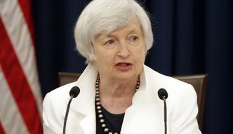 Stopy procentowe w USA w górę. Jest decyzja Fed
