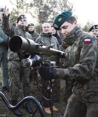 """Strzelnice będą powstawać w Polsce jak """"orliki"""". MON wyda miliony"""