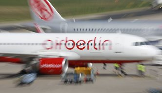 Ostatni samolot wylądował. Koniec Air Berlin
