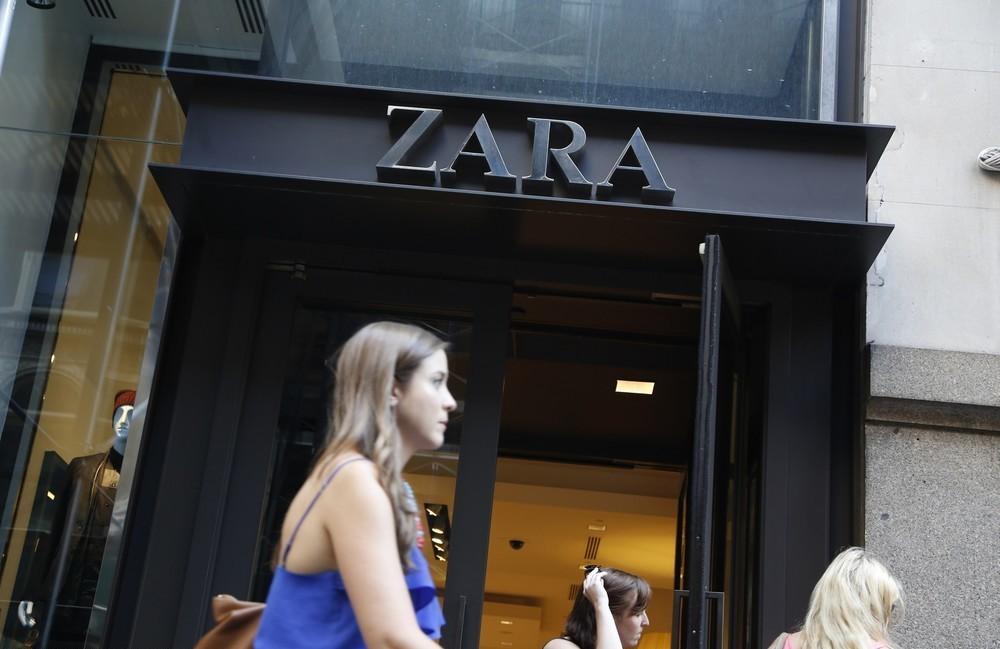 Letnia wyprzedaż w Zarze. Popularna sieciówka obniżyła ceny