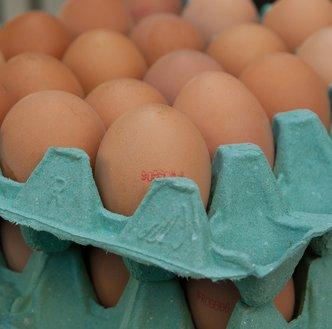 Nagła zmiana cen jaj i masła. Ale cukier przebił wszystko