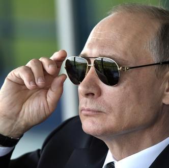 Skromny kandydat na prezydenta czy miliarder. Ile naprawdę posiada Putin?