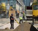 Wiadomości: Giełda nie wierzy w obietnice Morawieckiego o wielkich inwestycjach. Akcje budowlanki dołują