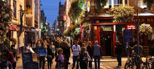 W Irlandii mieszka 112 tys. Polaków.