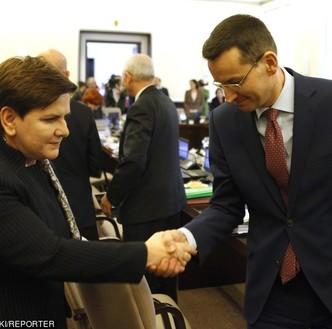 Rating Polski. Agencja Standard & Poor's nie zmienia oceny