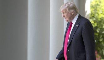 Wall Street zaczyna wątpić, czy Trump obniży podatki już za dwa miesiace. Akcje w dół