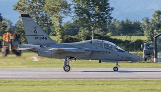 Nowe Bieliki dla MON. Eksperci komentują wybór włoskich samolotów