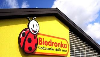 Biedronka rozbudowuje sieć dystrybucyjną. Nowa inwestycja najnowocześniejszym centrum w Polsce