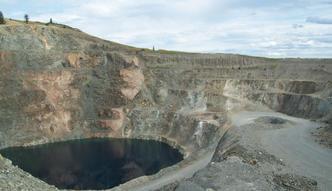 Projekt KGHM w Kanadzie nie dostał certyfikatu środowiskowego. 600 mln zł poszło w straty