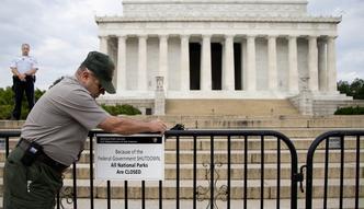 Rząd federalny zawiesił działalność. Jak to wpłynie na gospodarkę USA?