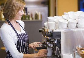 Czynnik latte i trudna sztuka oszczędzania