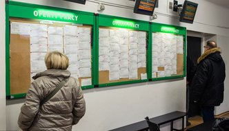 Bezrobocie w Polsce. Rośnie drugi miesiąc z rzędu