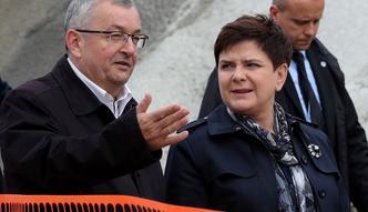 Złe wieści dla ministra Adamczyka. Budżet na drogi ścięty o jedną dziesiątą
