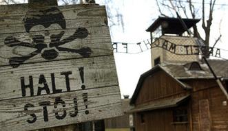 Co z mieniem ofiar Holokaustu? Polska na cenzurowanym