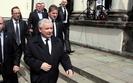 Jarosław Kaczyński zaprasza Solidarną Polskę do PiS-u