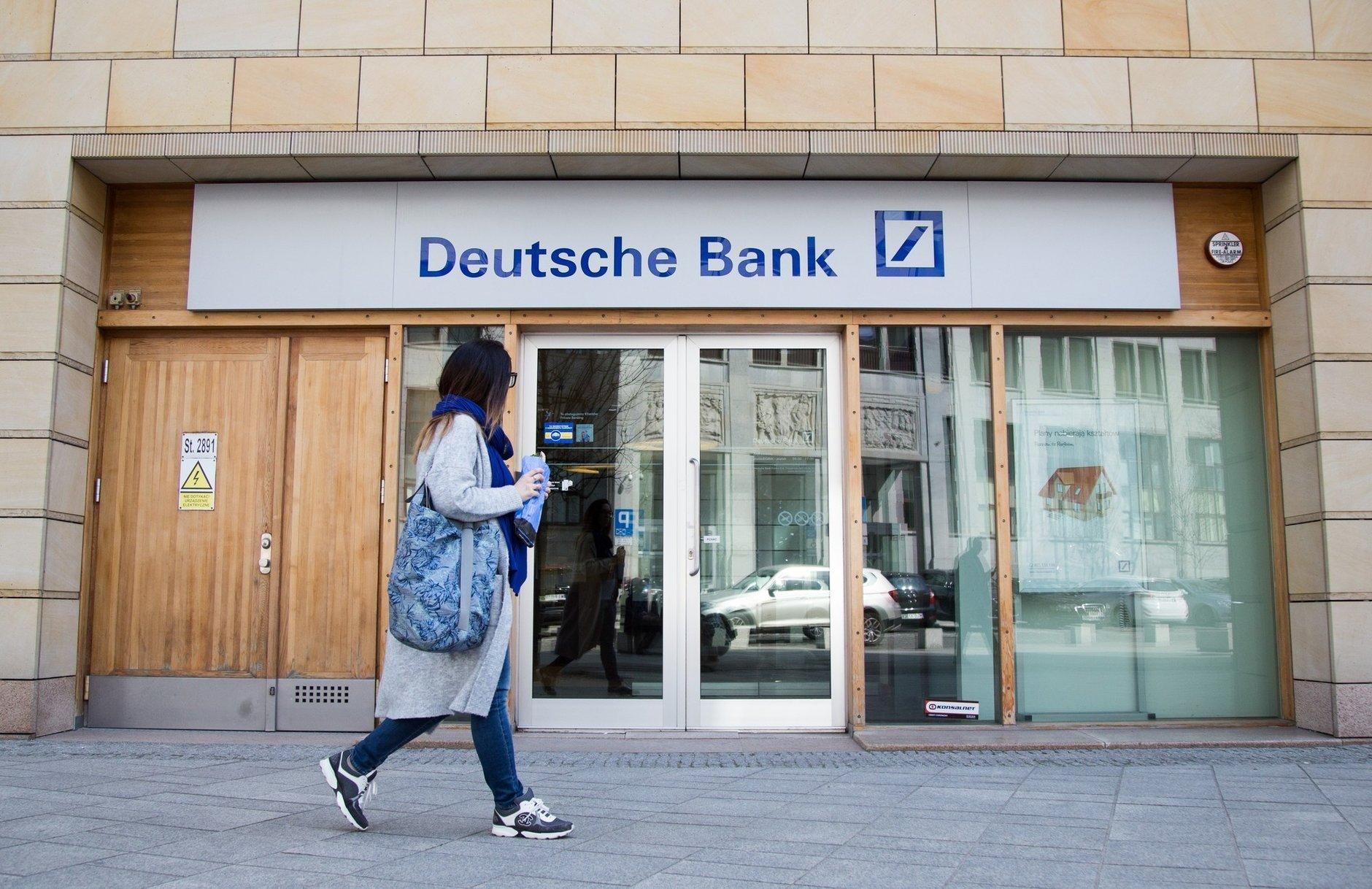 Bank wbk forex
