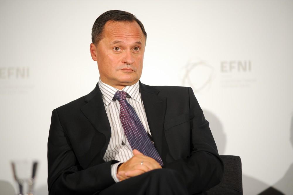 Getin Noble wypuszcza akcje dla Czarneckiego. Miliarder z miejsca traci 123 mln zł