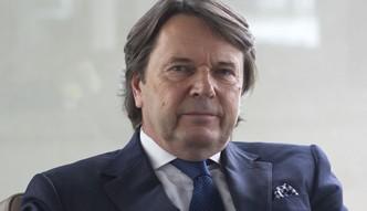 Jakubas zarobił na Solorzu już 75 mln zł. Sprzedał większość akcji Netii