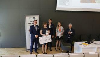 CVC Young Innovator Awards. Start-upy medyczne z nagrodami za innowacyjność