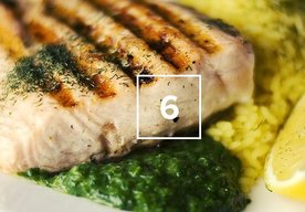 Jaka ryba zamiast karpia?