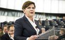 Premier Beata Szydło nie wierzy w ratingi. Najwyraźniej ich nie czytała [FELIETON]