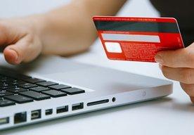 Najlepsze karty kredytowe do robienia zakupów online