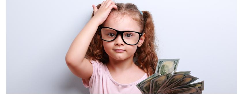 Ubezpieczenie dziecka - wszystko, co musisz wiedzieć